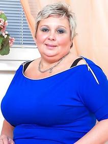 blonde women; busty; chubby; solo; stockings;