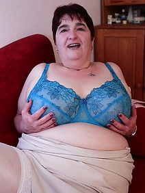 busty; chubby; housewives; solo; stockings;