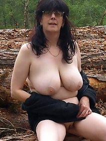 busty; chubby; outdoors; upskirt;