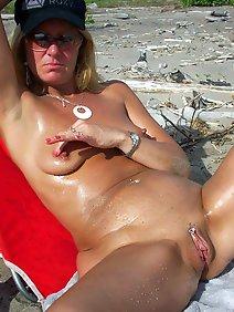 amateur; nude;
